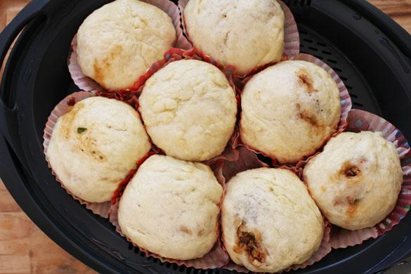 steamed pork buns 2