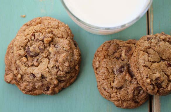thermomix cookies 5