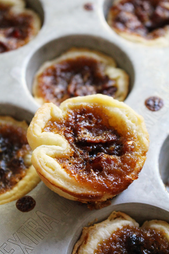 bacon butter tarts 1