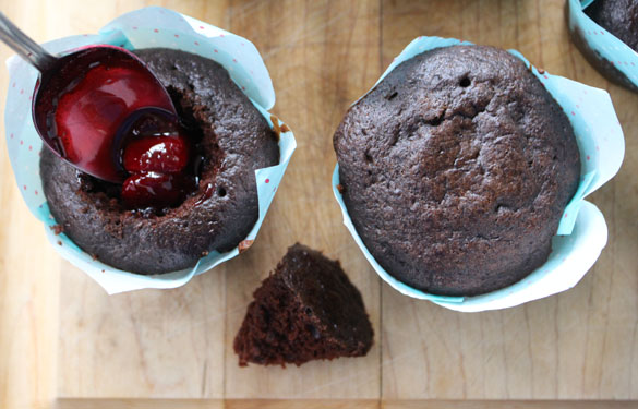 black forest cupcakes 11