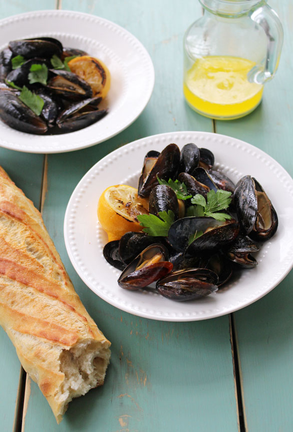 grilled mussels 2