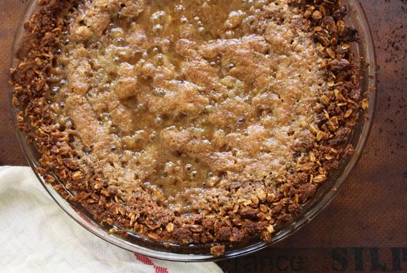 momofuku crack pie gluten free