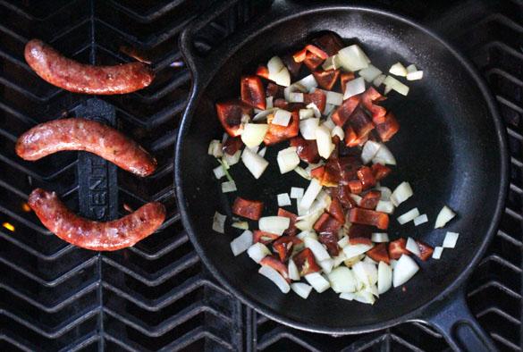 grilled jambalaya 3