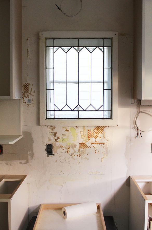 kitchen reno oct 5 3