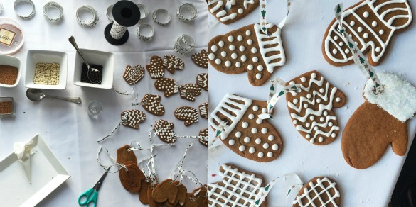 gingerbread collage 2