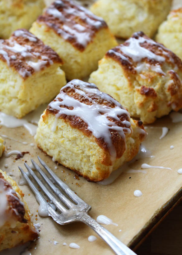 meyer lemon scones 1