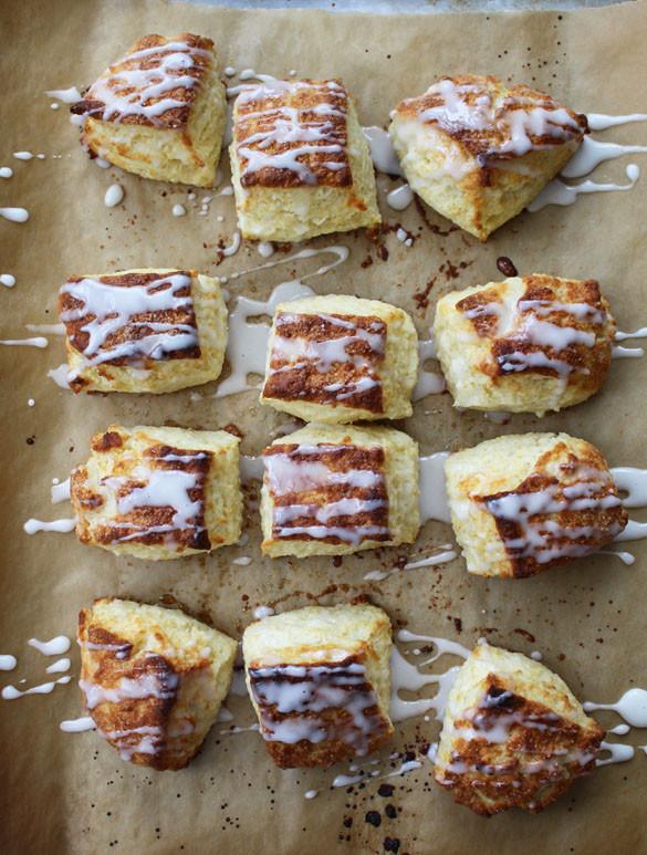 meyer lemon scones 2
