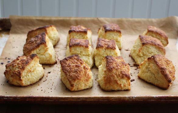 meyer lemon scones 3