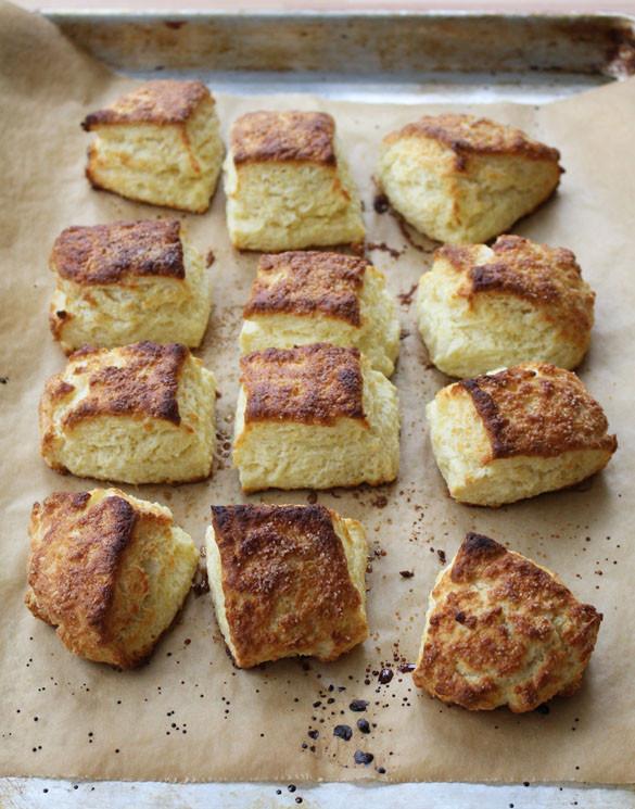 meyer lemon scones 4