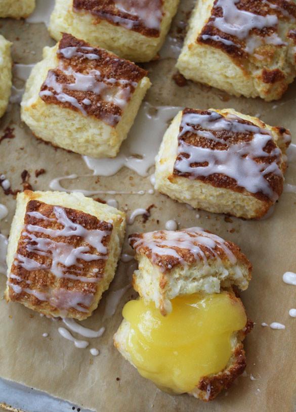 meyer lemon scones 5
