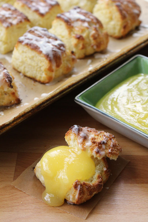 meyer lemon scones 7