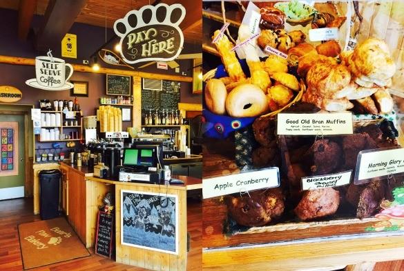Bear's Paw Bakery 2