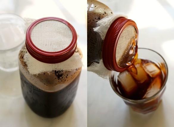 Iced coffee 67
