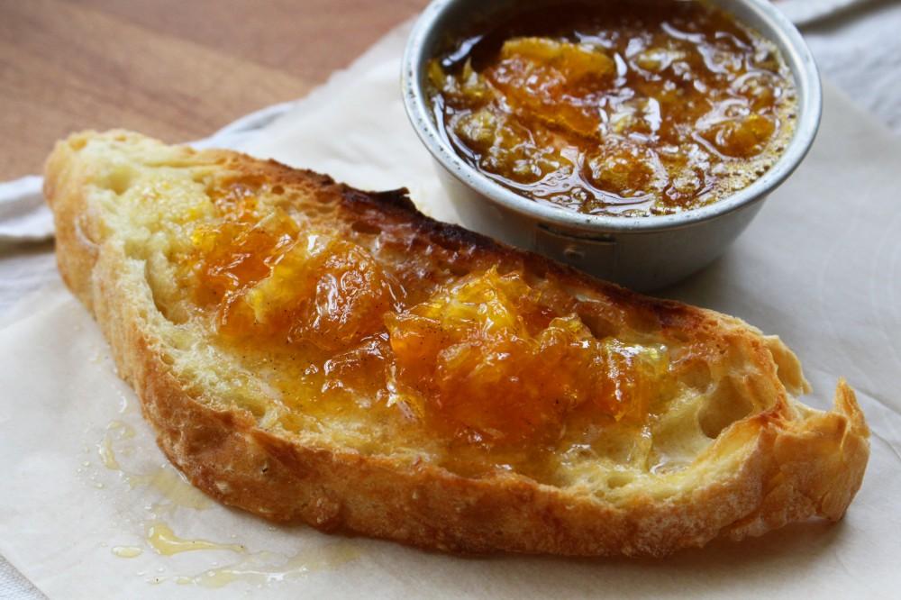 Mandarin-Marmalade