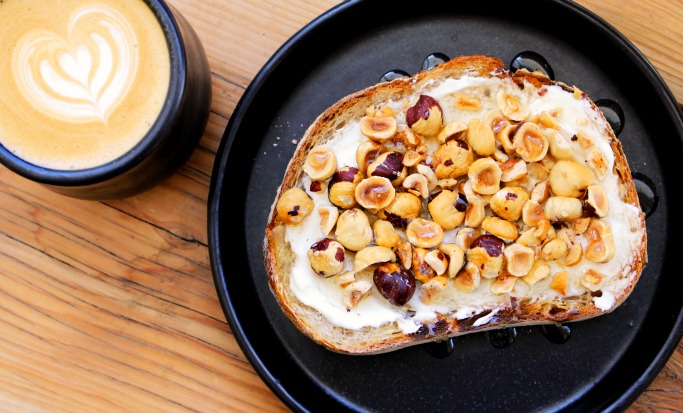 Monogram Toast 1
