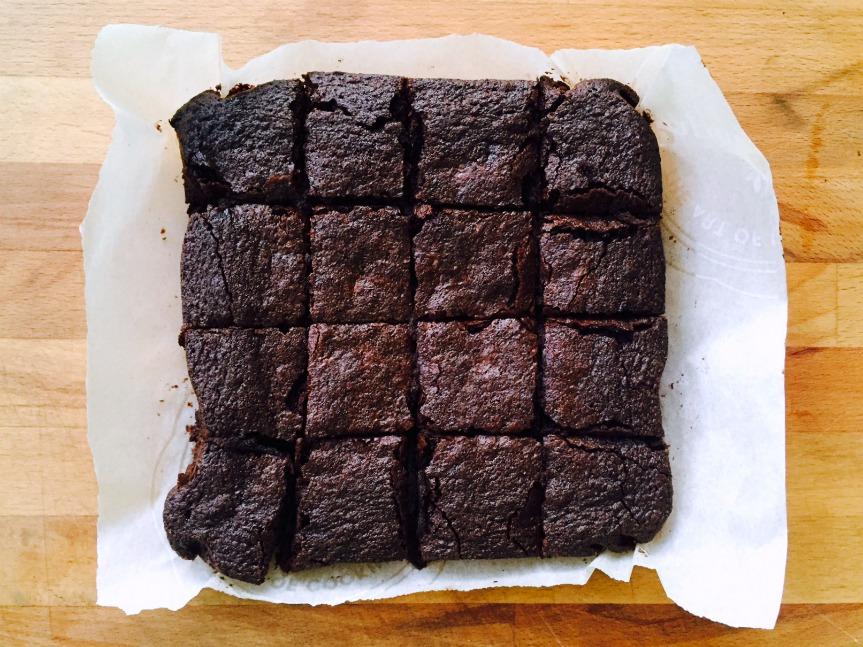 cocoa-brownies