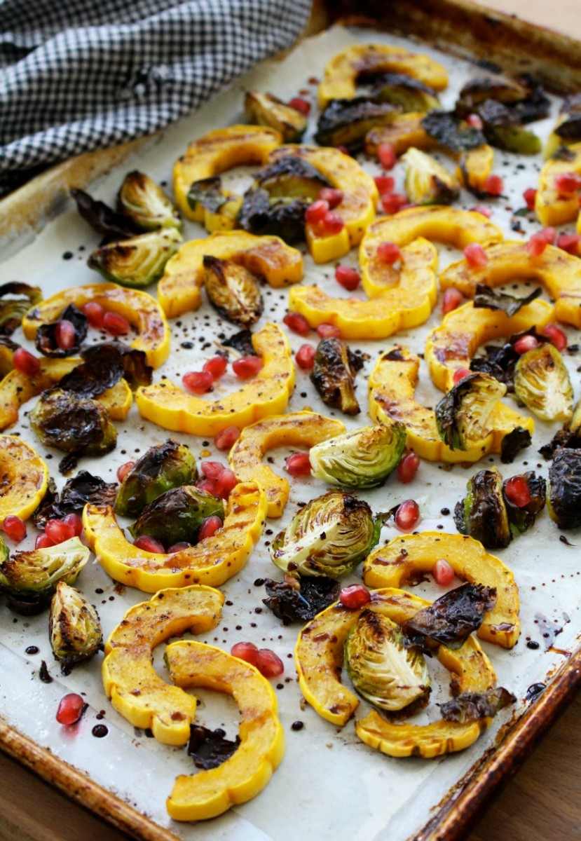 roasted-squash-brussels-sprouts