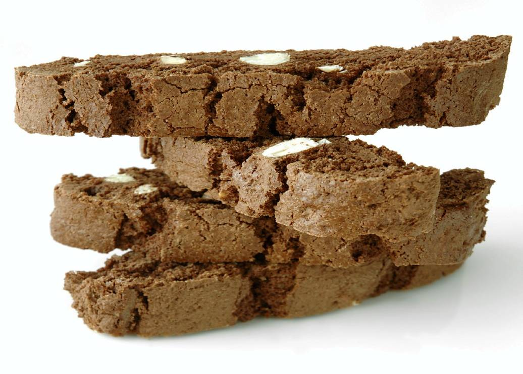 Brownie-Biscotti