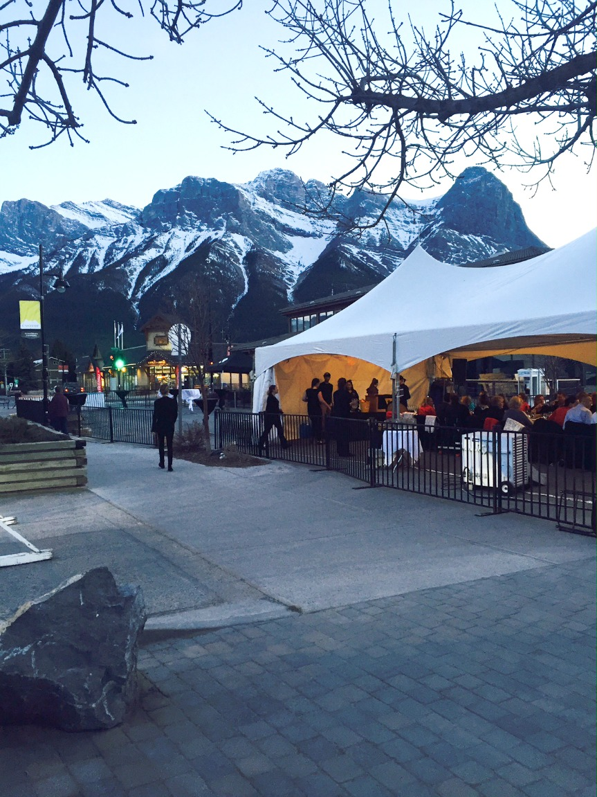 Canmore Uncorked 4