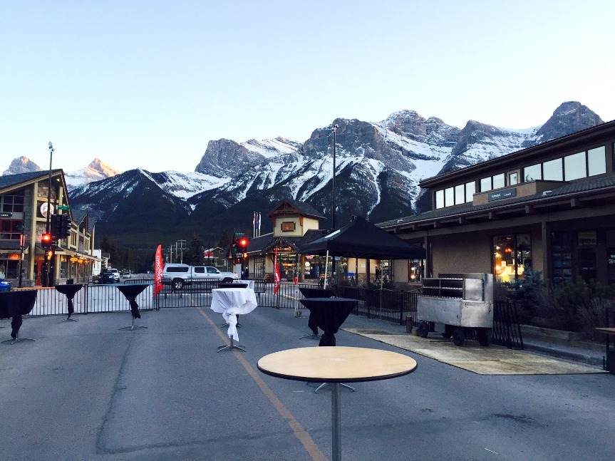 Canmore uncorked 3