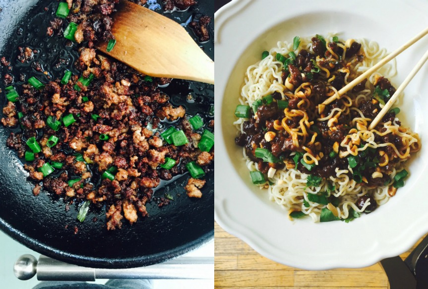dan dan noodles 3