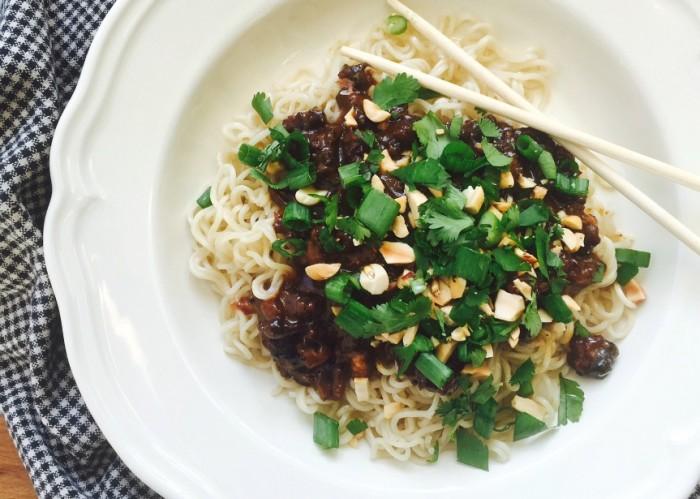 dan dan noodles 4