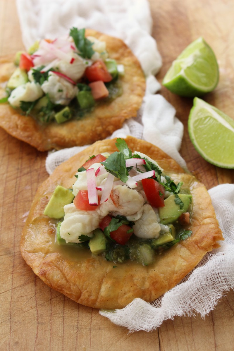 Ceviche Tacos 1