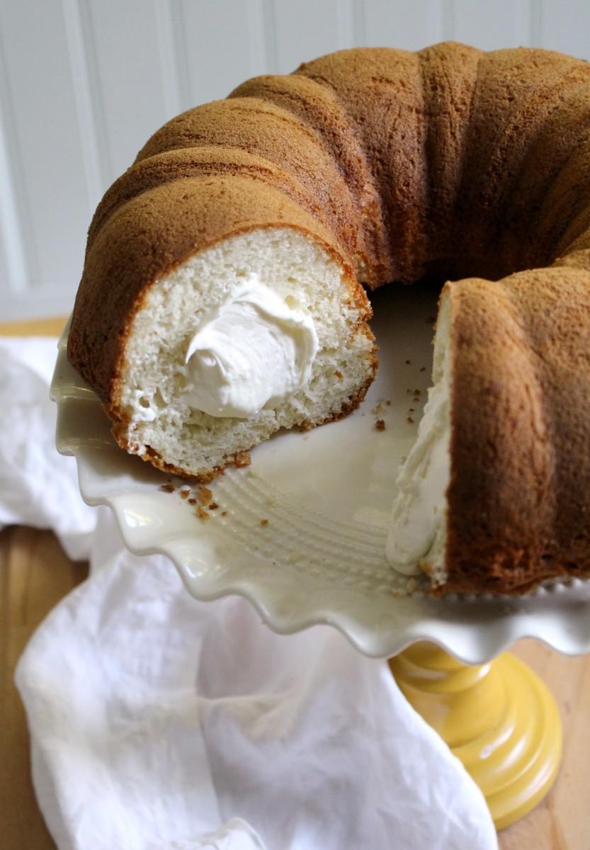Twinkie-cake