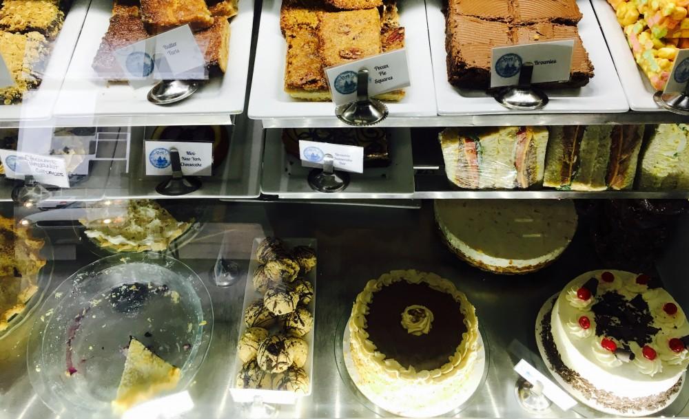 Opa's bake shop