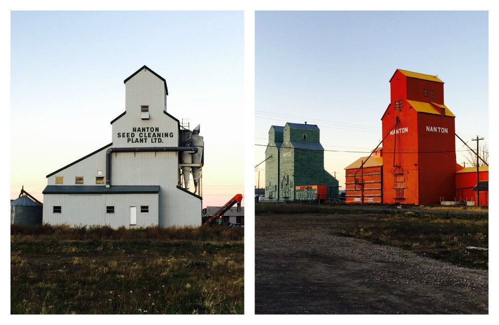 nanton-grain-elevators