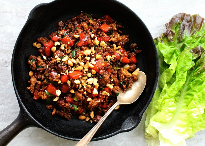 pork-lettuce-wraps
