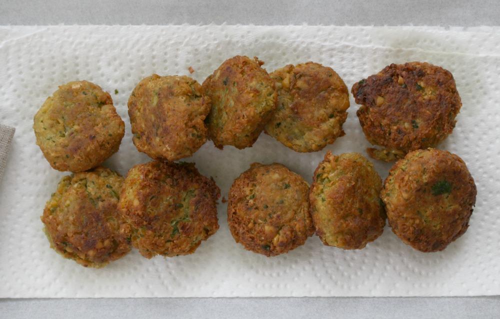 Falafel 3