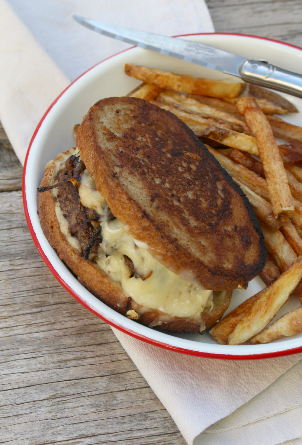 Patty Melts 10