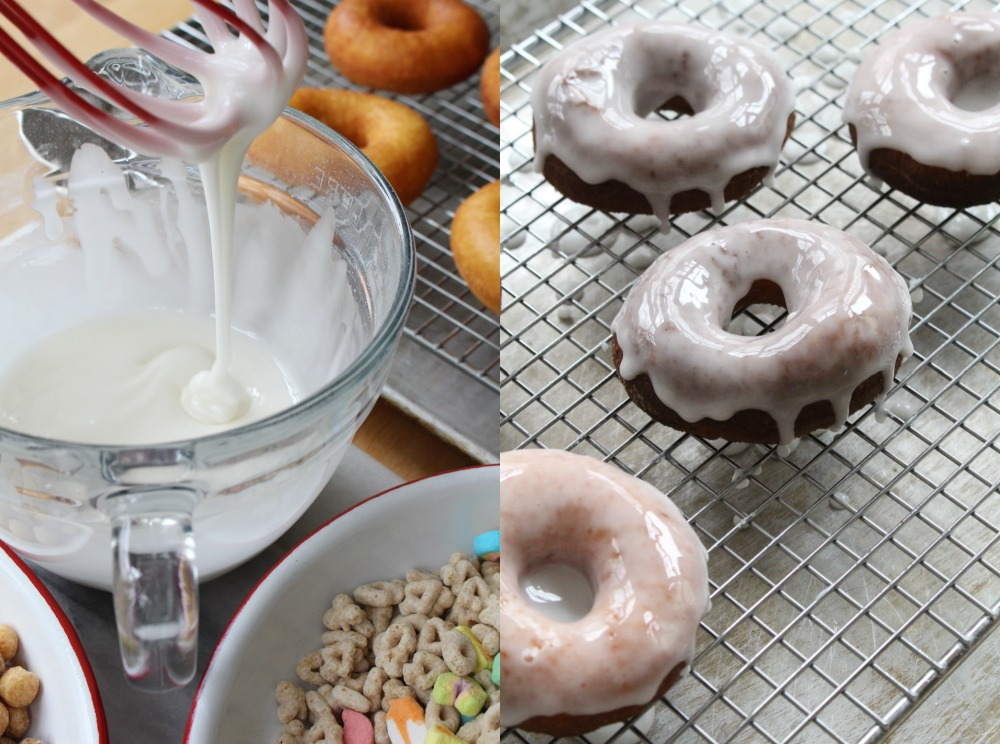 Cereal doughnuts 4