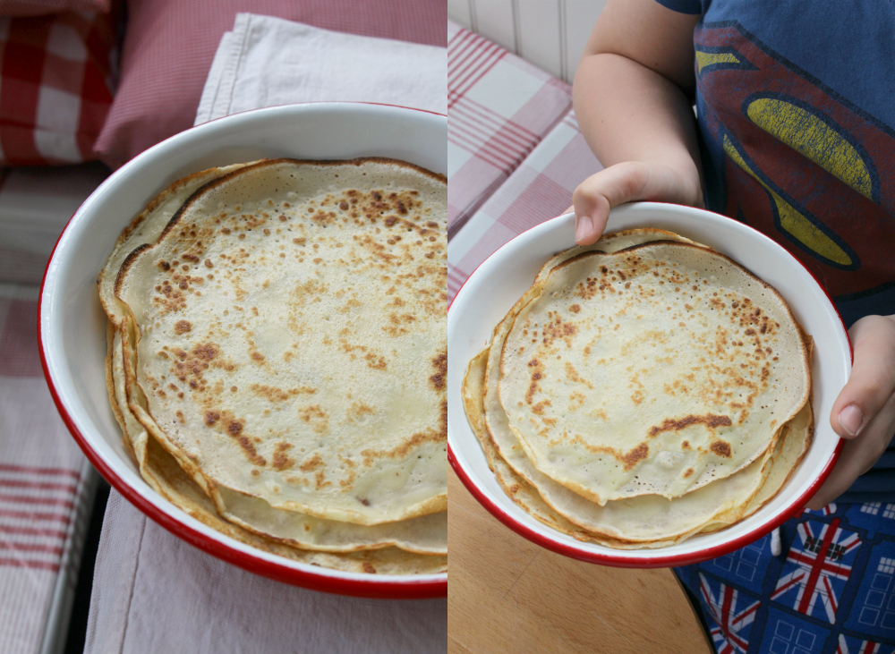 Crepes 3