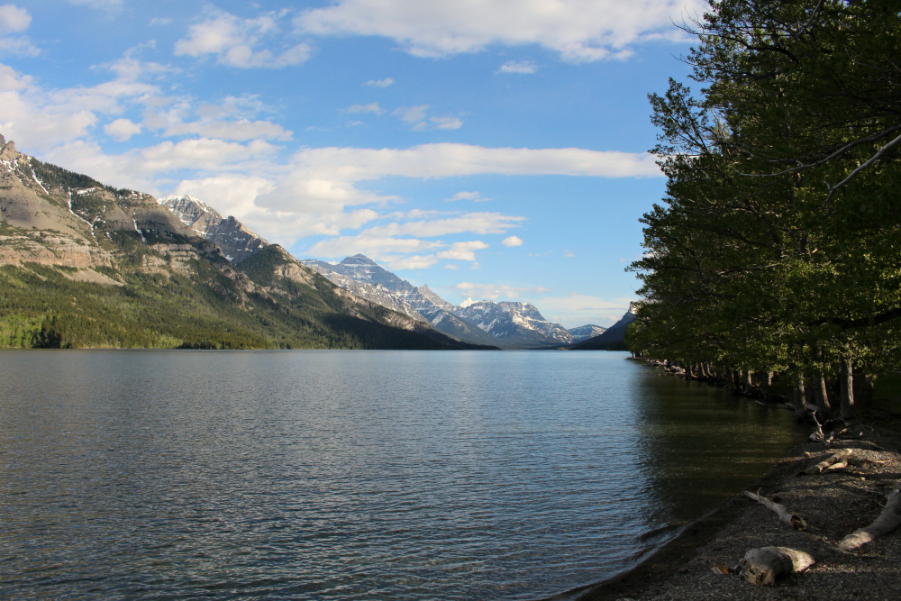 Waterton lake 2