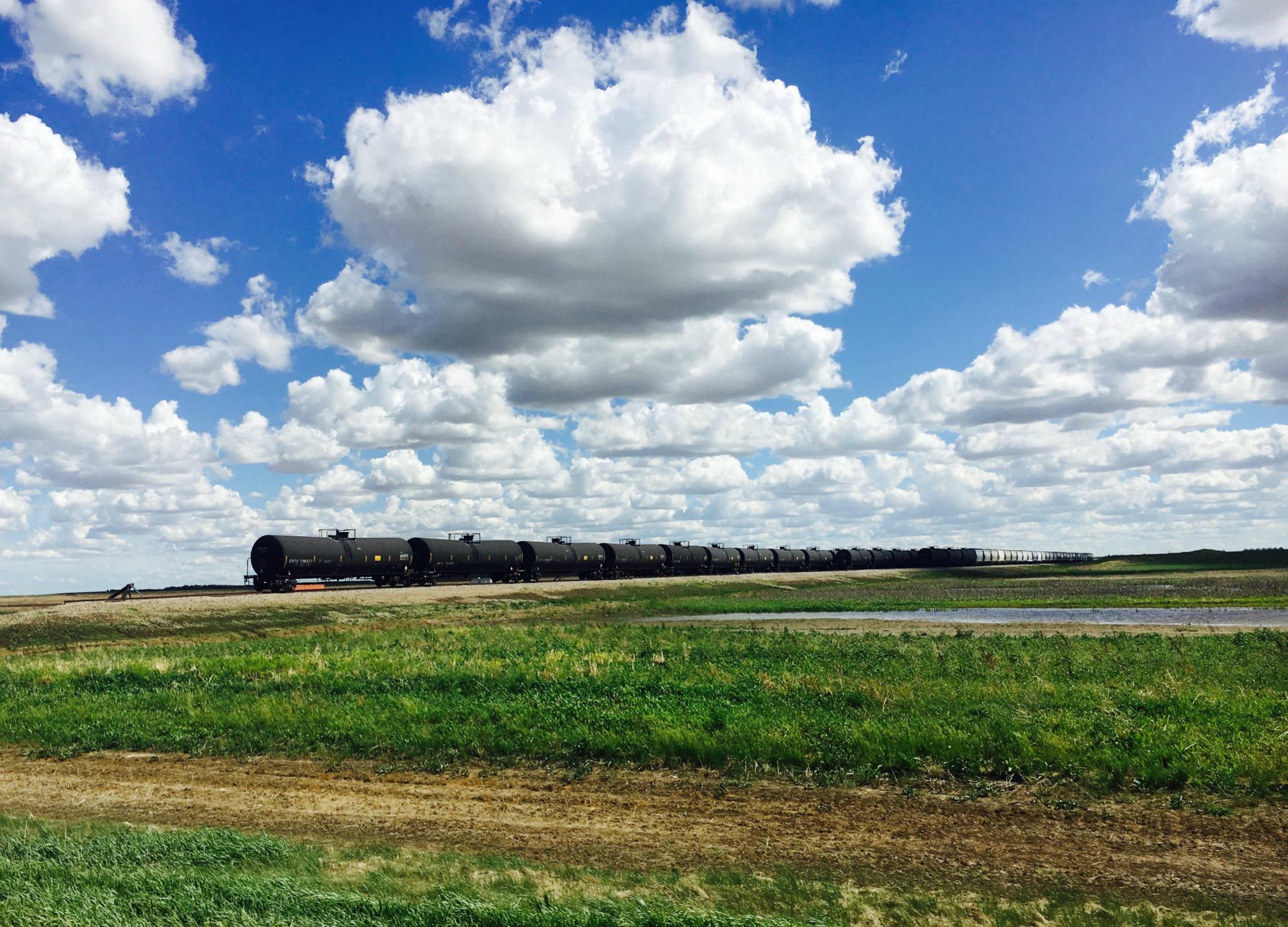 Saskatchewan Landscape