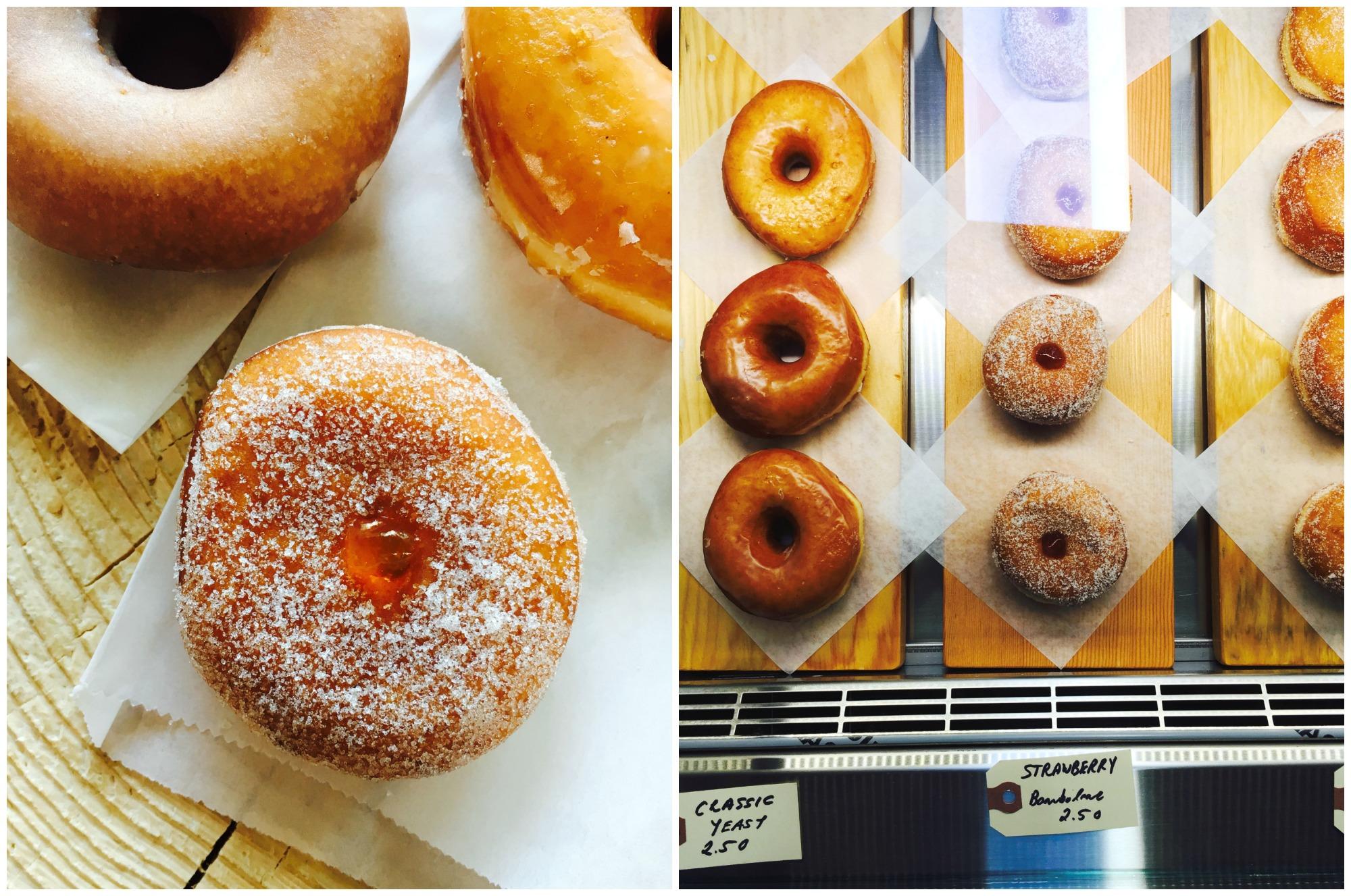 Ace Doughnuts 2