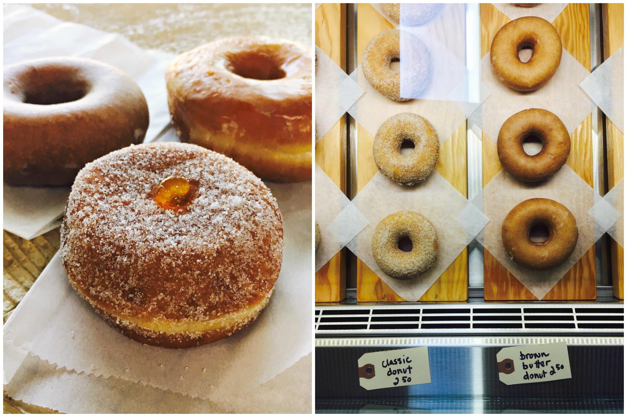 Ace Doughnuts 5