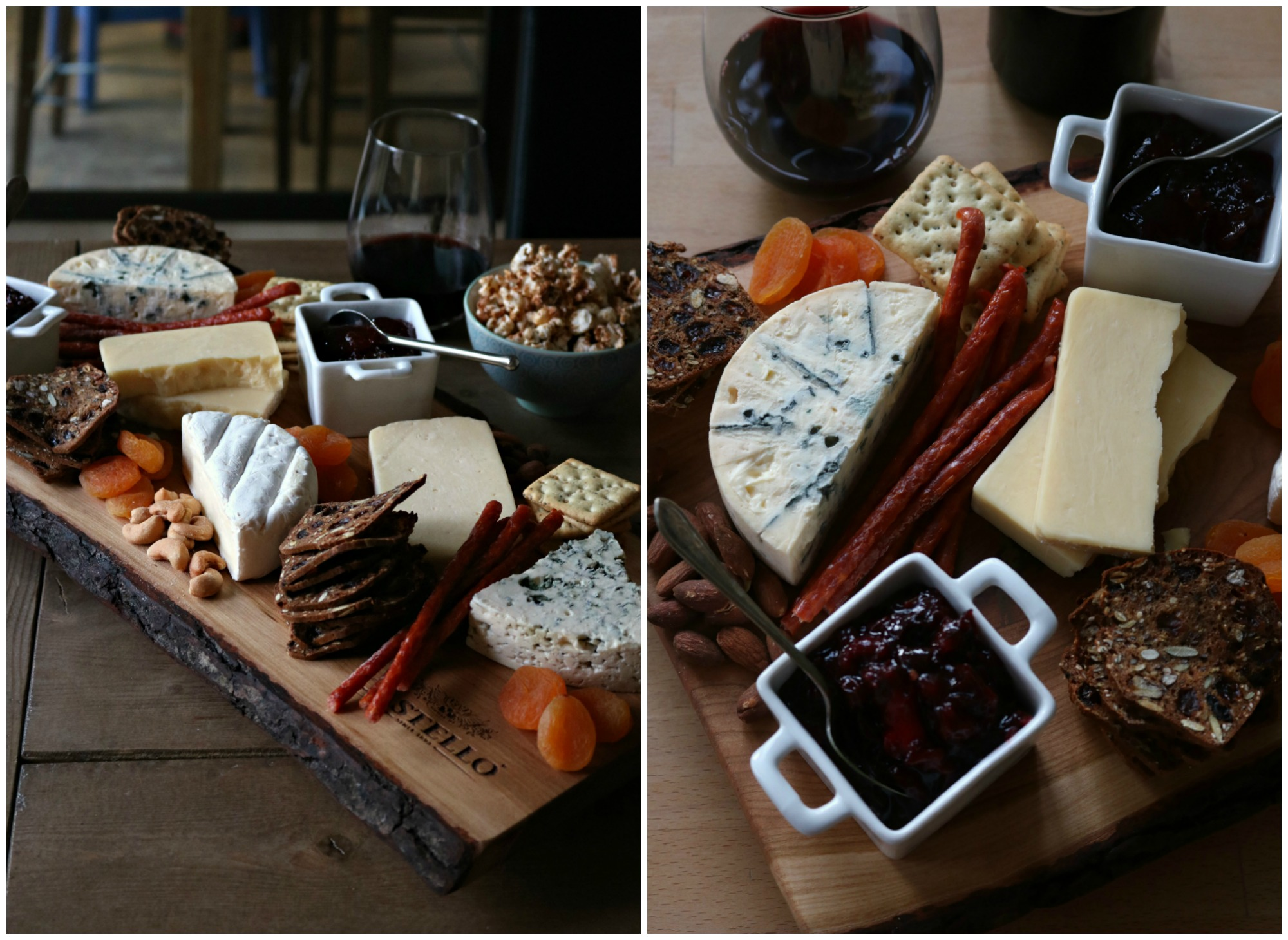Castello Cheese Board 16