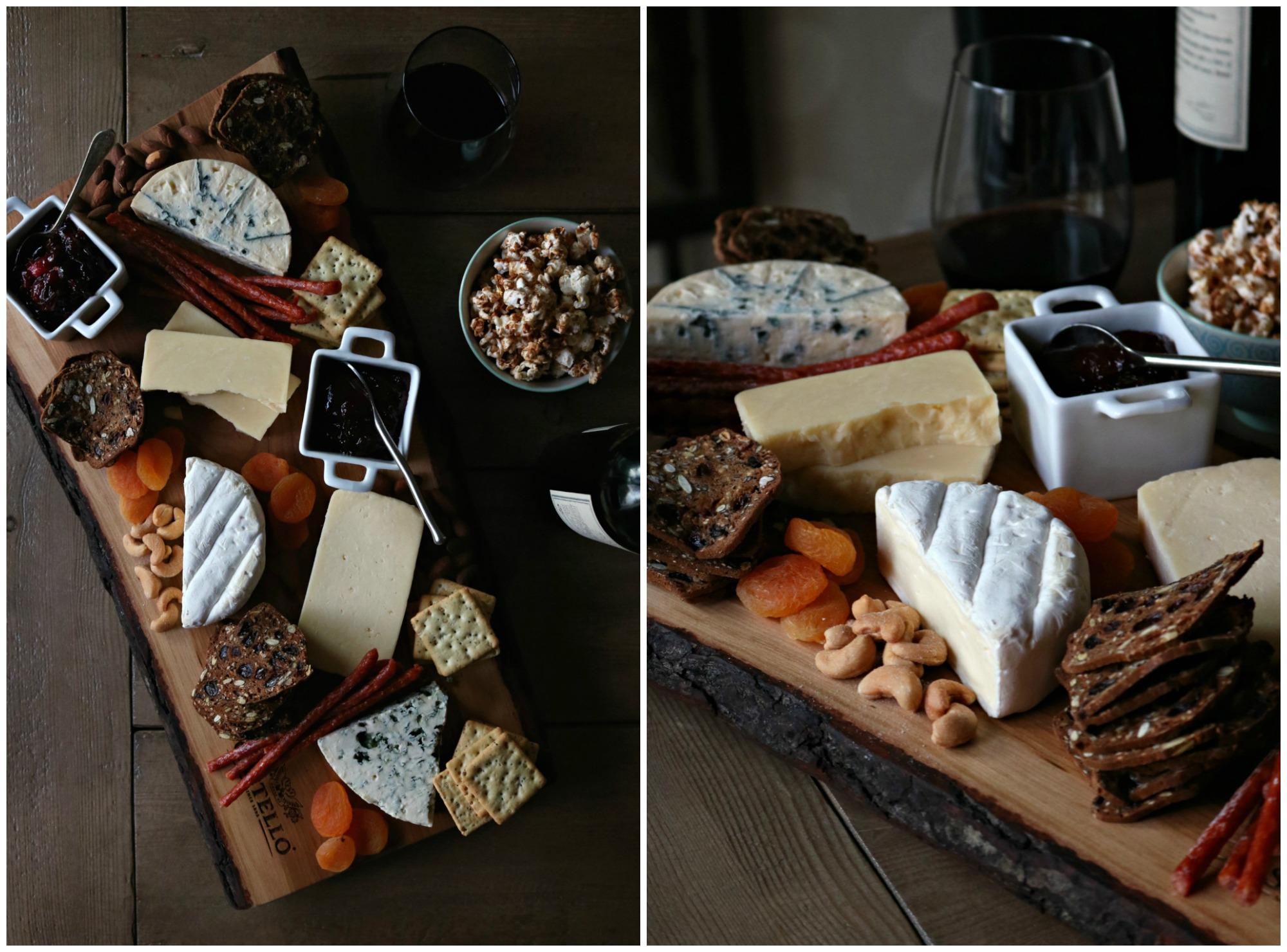 Castello Cheese Board 17