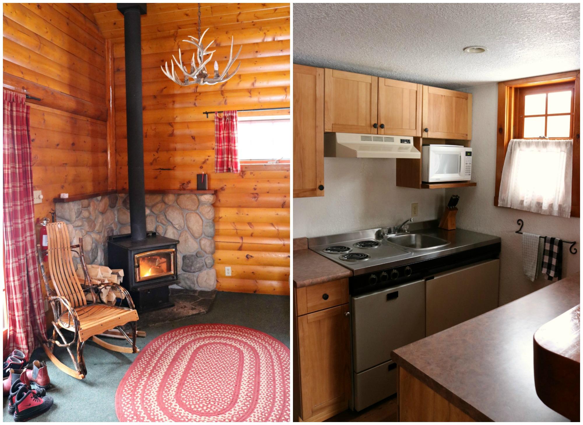 Baker Creek Cabin 2