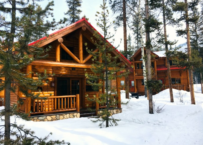Baker Creek Cabins