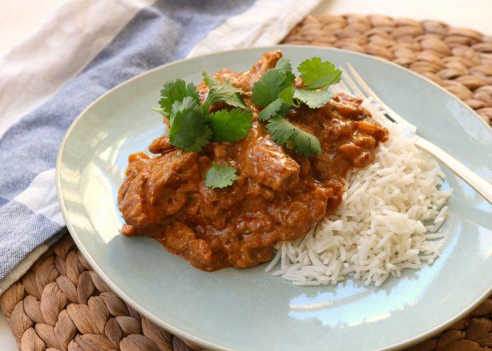 Vij's Family's Curry